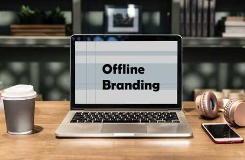 3 offline branding tips for small businesses