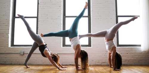 30 best yoga business ideas
