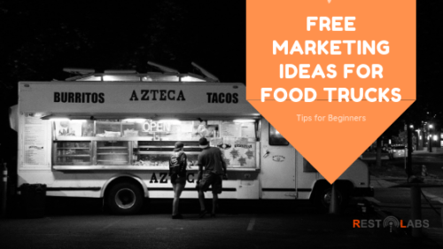 40 Strategy Ideas For Food Trucks