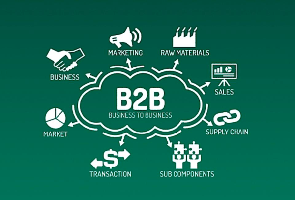 5 B2B networks to develop  business