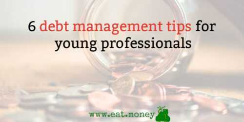 6 tips for better debt management