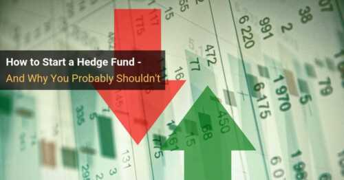 7 easy steps to becoming a successful hedge fund manager