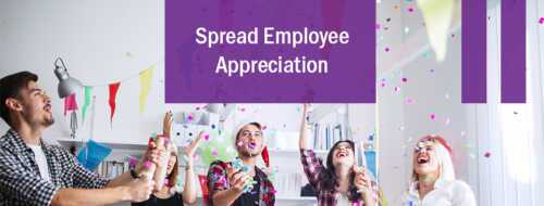 9 Cool Ideas to Celebrate Employee Appreciation Week 2021