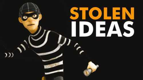 9 ways to stop bankers and investors from stealing your idea