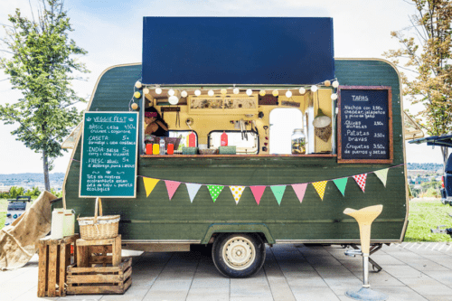 A  guide to obtaining financing for your food truck step by step