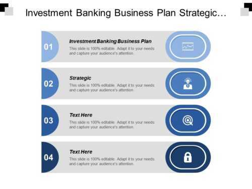 Banking business plan