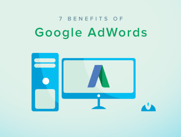 Benefits of using Google AdWords for your business