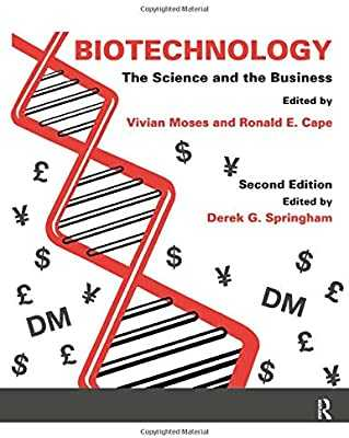 Biotechnology business