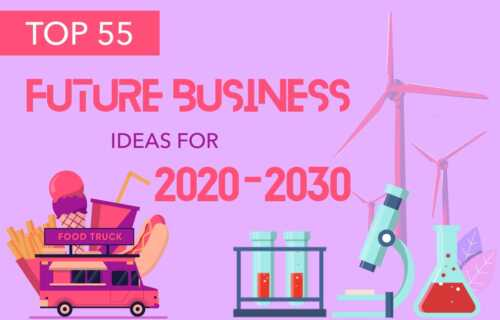 Business ideas with huge impact for 2020