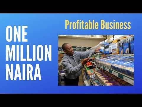 Business in Benue 5 profitable opportunities