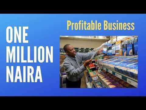 Business in Benue 5 profitable opportunities