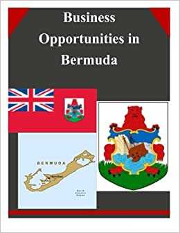 Business Opportunities in Bermuda