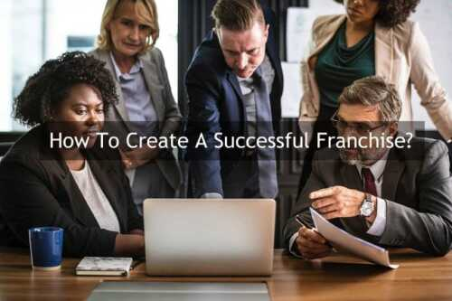 Create a successful franchise with these reminders