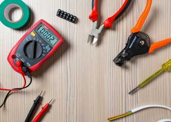 Design, development and testing: how to become an electrical contractor