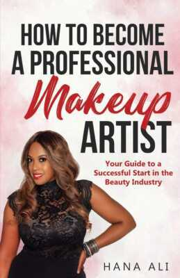 Detailed guide on how to get a makeup artist license