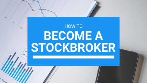 Easy Steps to Become a Wall Street Broker