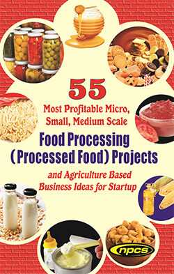 Food Processing Business Ideas