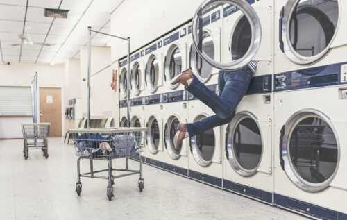 Formation of a Laundry Business