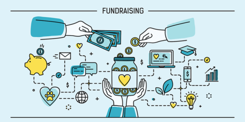Fundraising Business