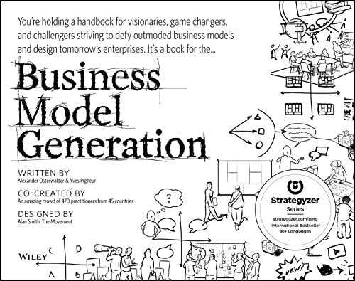 Generation business model