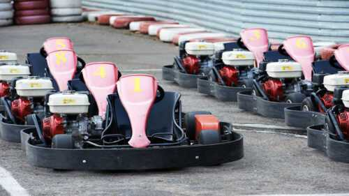 Go Kart Business Plan