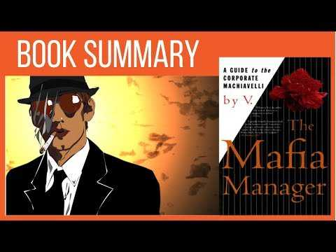 Hiring the Best Employees  Lessons from a Mafia Manager