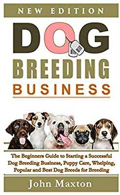 Home Dog Breeding Business