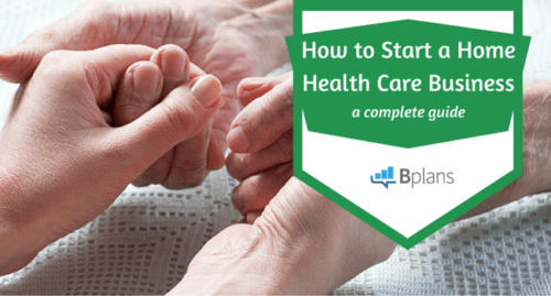 Home health business ideas