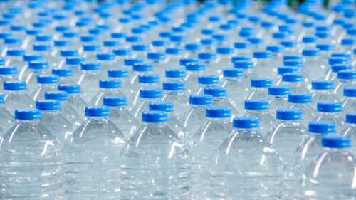 How much does it cost to start a water bottling business?