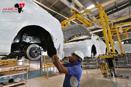 How to capitalize on the Nigerian auto industry boom