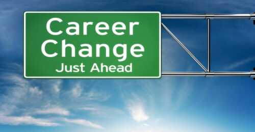 How to change careers without going back to school