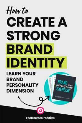 How to create a strong branding image for your blog