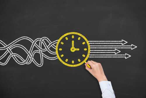 How to effectively train employees in time management