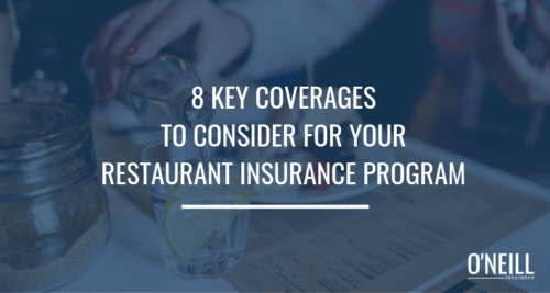How To Protect Your Restaurant Business With Liability Insurance