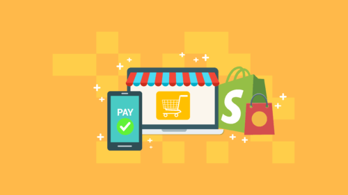 Inexpensive alternative to Shopify
