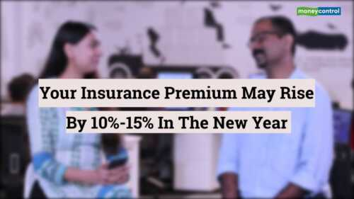 Insurance companies increase premiums
