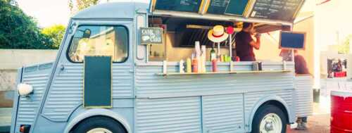 Insurance Policies  Food Truck Business