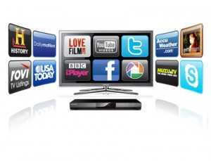 Internet TV Business