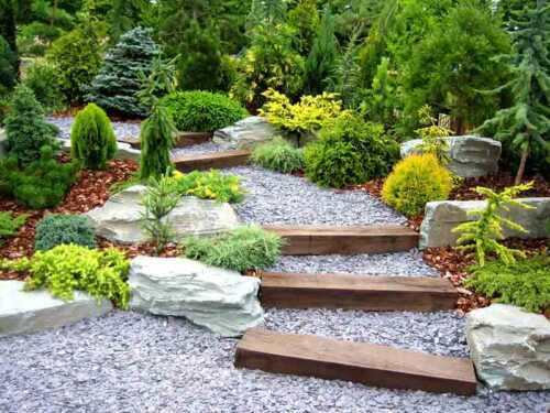 Landscape business from scratch