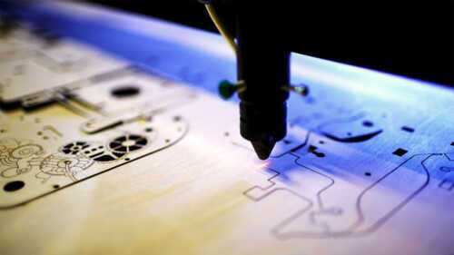 Laser cutting business plan