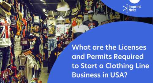 Launch of a clothing line license