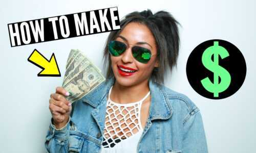 Make Money Fast on YouTube