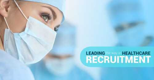 Medical recruitment agency