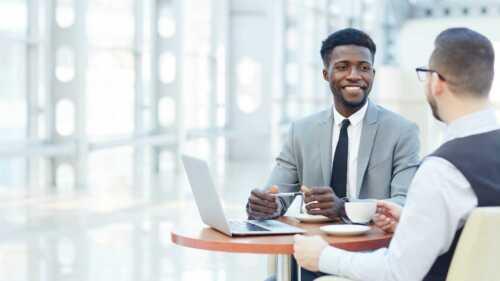 Mentoring business