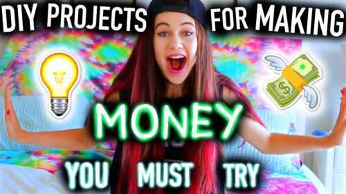 Money Making YouTube Ideas For Girls