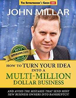 Multi-Million Dollar Business The Complete Guide