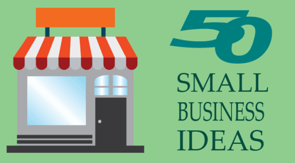 New Ideas for Small Businesses in India