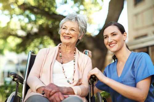 Places to hire caregivers for your home