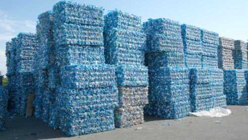 Plastic Bottle Recycling Business
