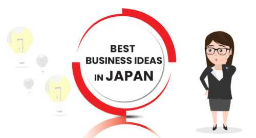 Profitable Business in Japan